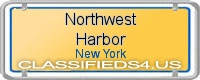 Northwest Harbor board